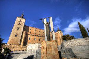 que visitar en Toledo