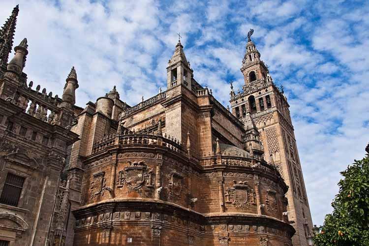 Horario Alcázar de Sevilla