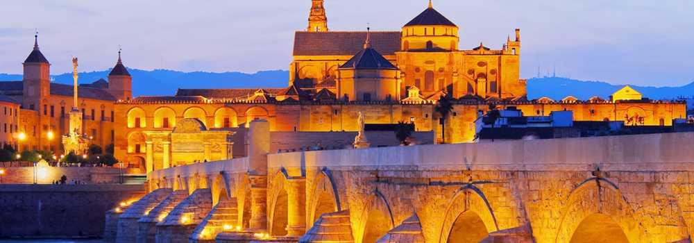Puente Córdoba