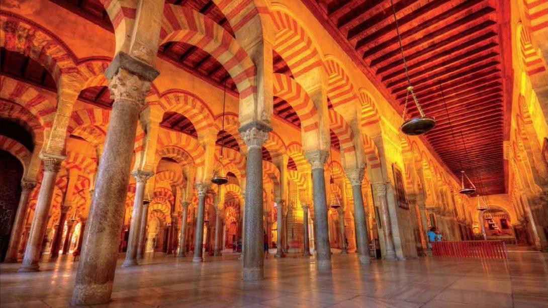 Horario Mezquita de Córdoba
