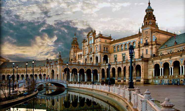 Viajar solo por España