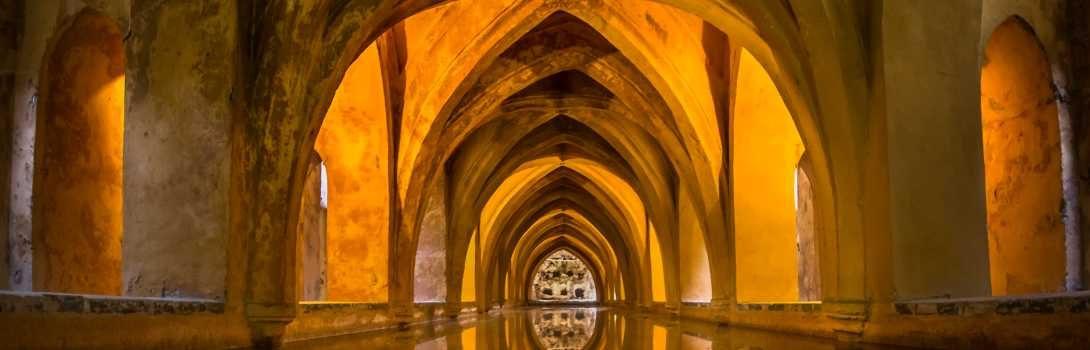 Alcázares de Sevilla