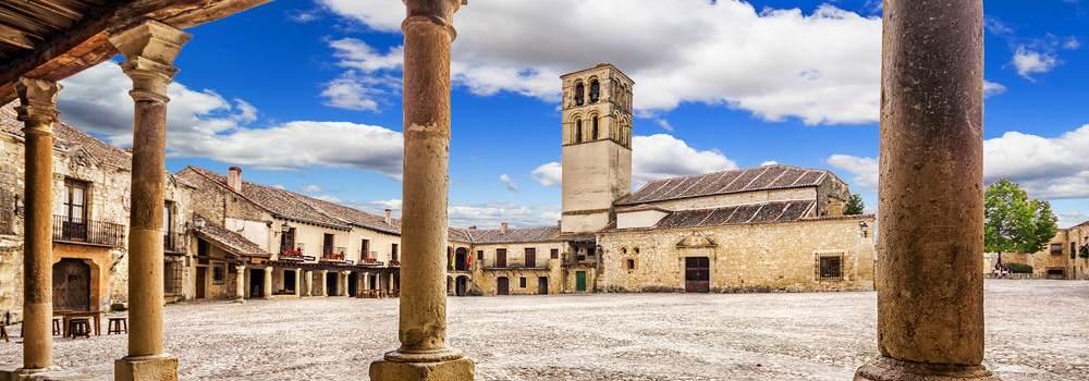 Pueblos cerca de madrid con mas encanto nattivus - Madrid sitios con encanto ...