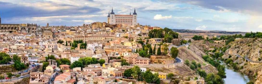 Cómo ir a Toledo desde Madrid