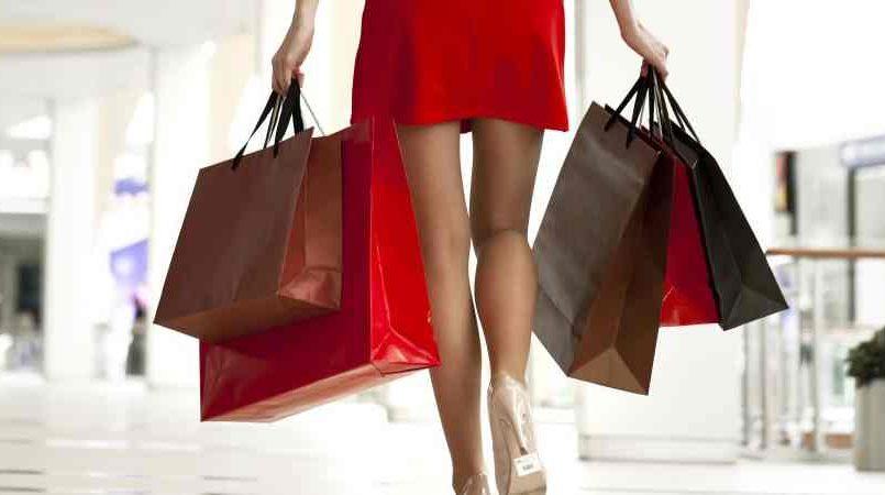 Shopping en Madrid