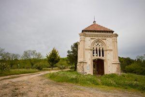 Ermita Humilladero