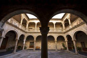 Palacio de los Pizarro