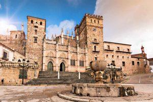Pueblos mas bonitos de Cáceres