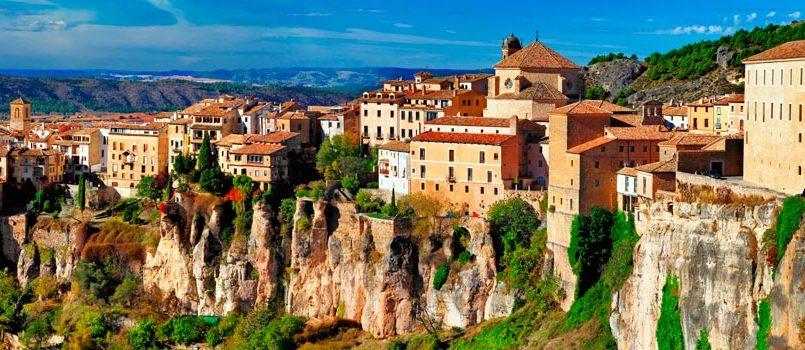Cuenca turismo