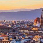 Florencia en un día