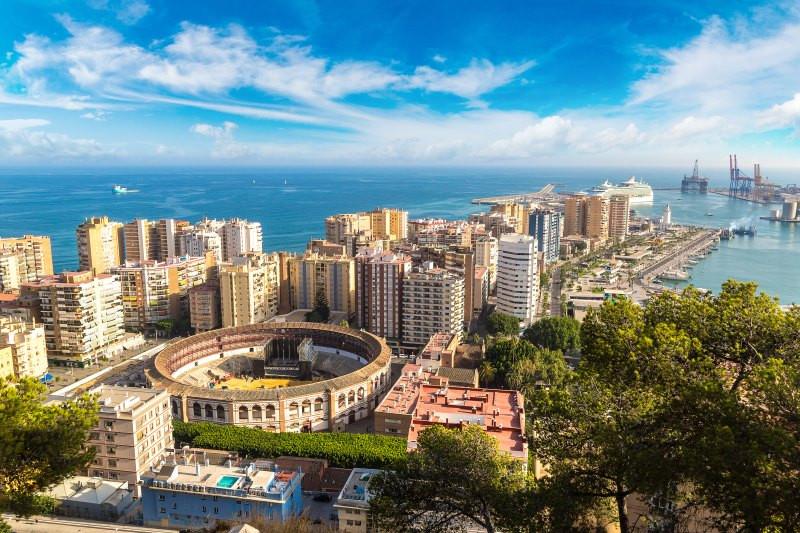 Málaga Tursimo