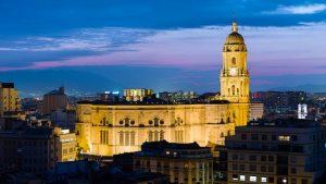 Monumentos Málaga