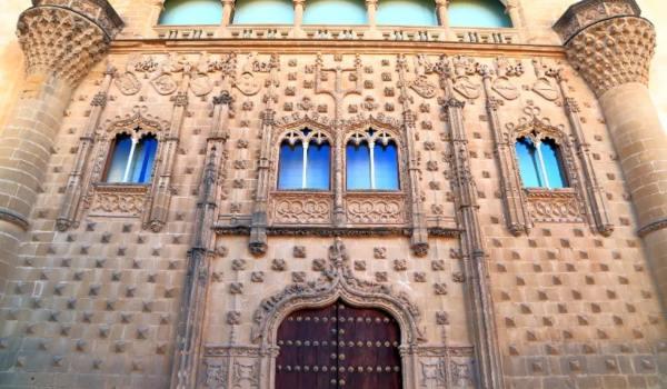 Palacio Javalquinto