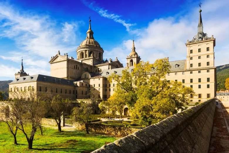 Qué visitar en El Escorial