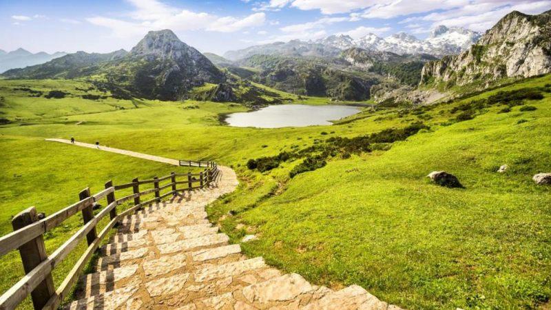 Qué ver en Picos de Europa