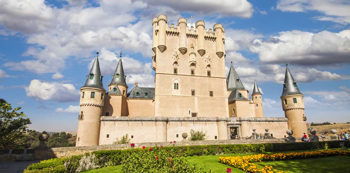 Tour Or No Tour Toledo Spain