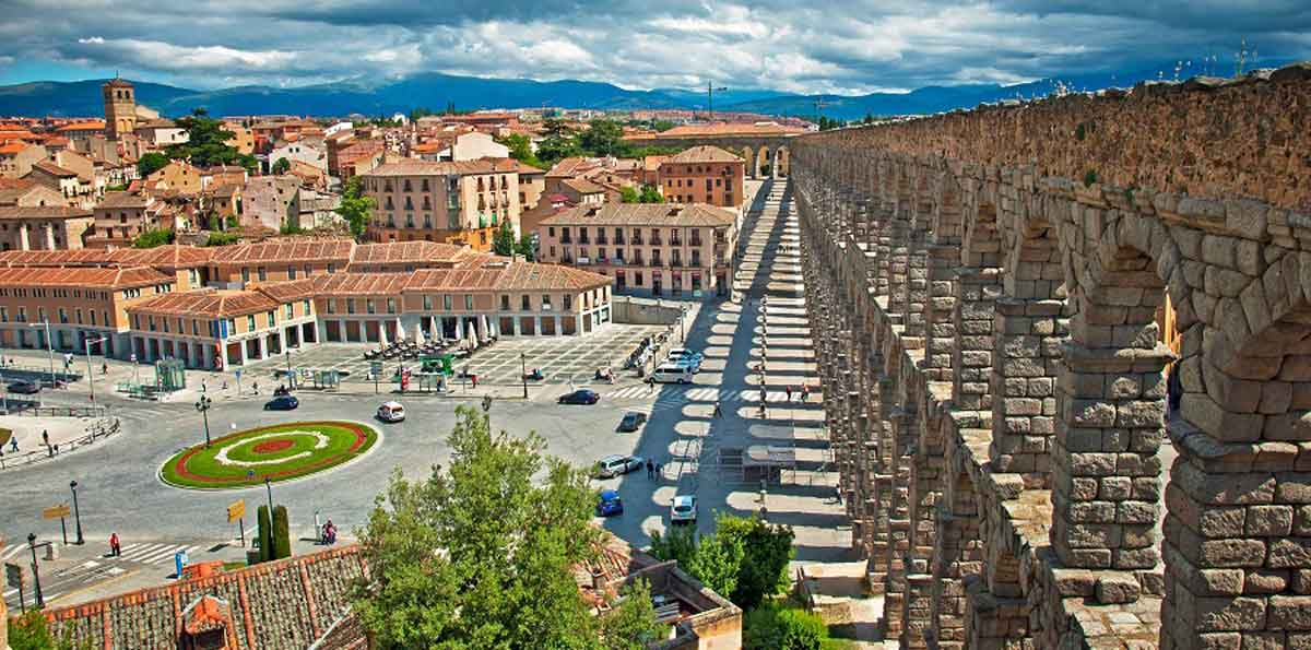 Avila And Segovia Tours