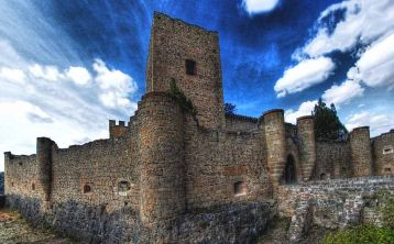 Segovia and Pedraza small group Tour