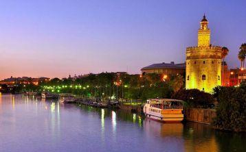 Tour de 1 día a Sevilla desde Madrid