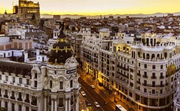 Madrid Tour & Thyssen-Bornemisza Museum ticket