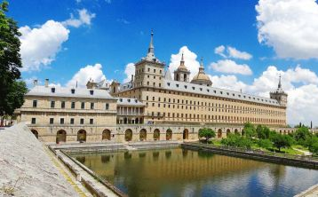 Madrid Sightseeing Tour by bus & Monastery of El Escorial and Valley Of The Fallen Tour