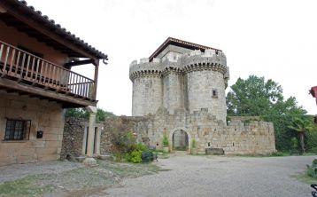 Excursión a El Palancar, Cáparra, Hervás y Granadilla