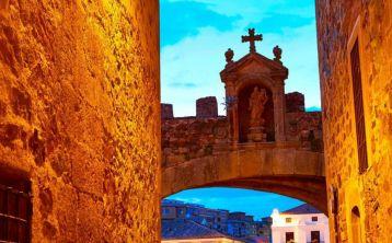 Free Tour nocturno en Cáceres
