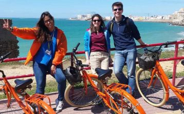 Cádiz Bike Tour