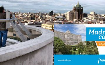 Madrid Card: museums, walking tours and discounts for 1, 2, 3 or 5 days