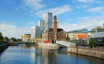 Excursión desde Copenhague a Malmö