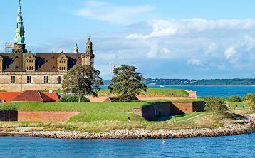 Excursión al Castillo de Kronborg