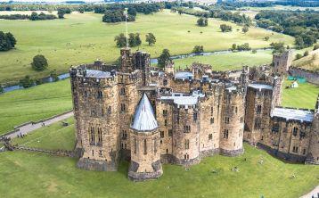 Tour Harry Potter y Castillos de Inglaterra