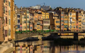 Girona & Figueres and Dalí Museum one day tour from Barcelona