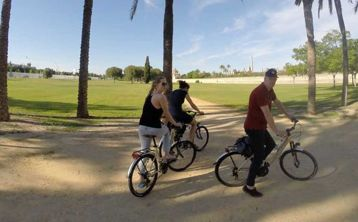 Seville Bike Rental