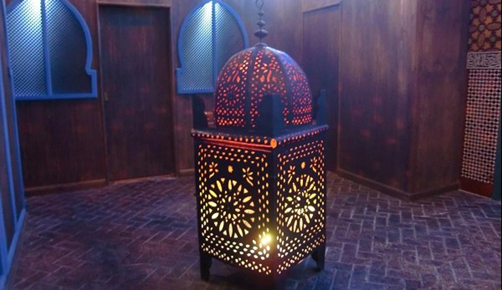 Revestimiento ba o rustico - Banos medina aljarafe ...