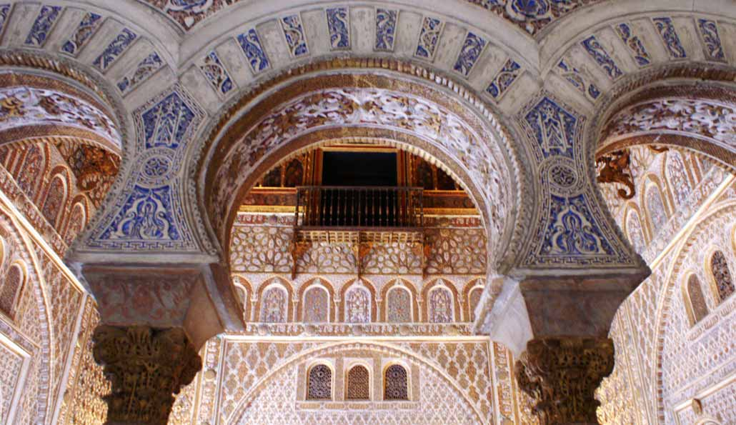 Seville sightseeing tour by bus  Nattivus
