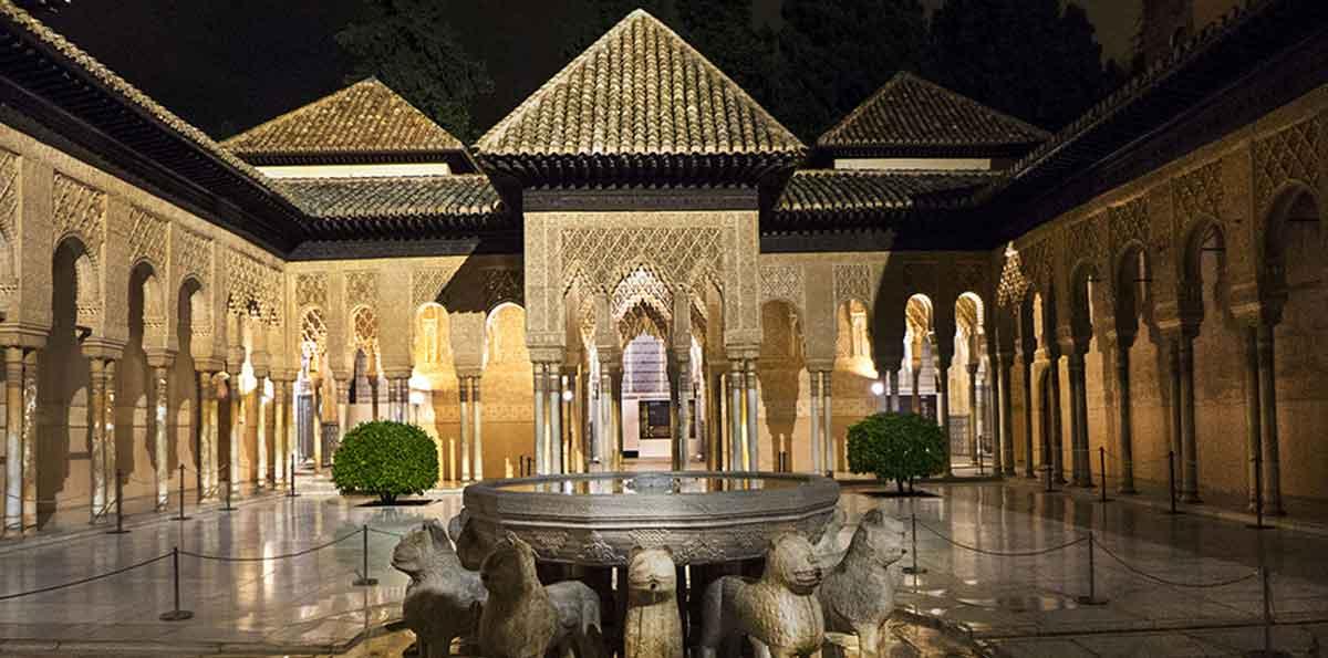 Mezquita cordoba visita nocturna la visita nocturna a la - Visita nocturna mezquita de cordoba ...