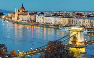 Danube Boat Tour