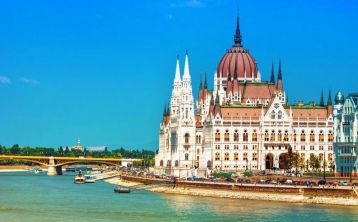 Budapest City Tour \+ Danube Cruise