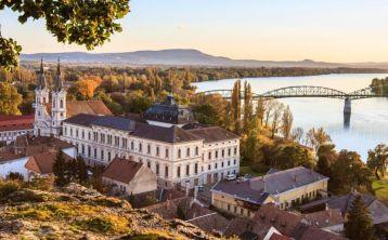 Excursión a Szentendre, Esztergom y Visegrád