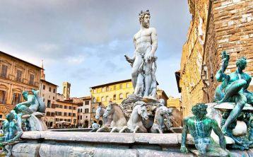 Florencia: Visita guiada a la Galería de la Academia