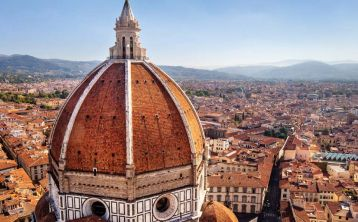 Florence Walking Tour and Uffizi Gallery Museum Tour