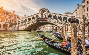 Venice full day Tour from Florence
