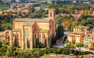 Chianti and Siena Tour from Florence