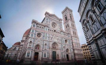 Tour por Florencia al Completo con entradas