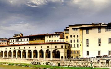 Florence Tour from Lucca: Uffizi & Accademia Gallery