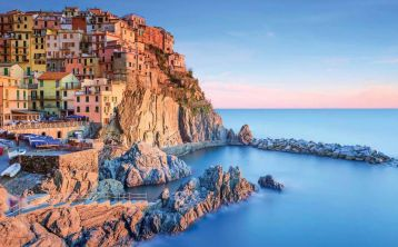 One Day Trip Cinque Terre and Portovenere from Pisa