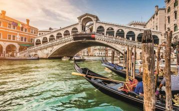 Venice full day Tour from Siena
