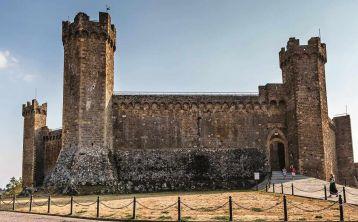 Tour en la Toscana: Montalcino, Pienza y Montepulciano desde Siena