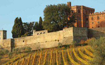 Excursión de medio día a Chianti desde Siena
